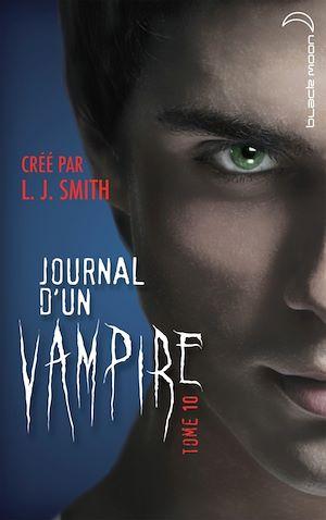 Téléchargez le livre :  Journal d'un vampire 10