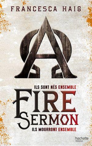 Téléchargez le livre :  Fire Sermon