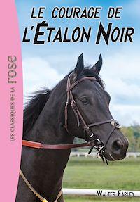Télécharger le livre : L'Etalon Noir 13 - Le courage de l'Etalon Noir