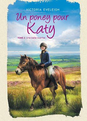 Téléchargez le livre :  Un poney pour Katy - Tome 3