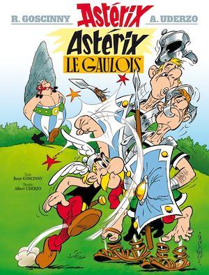 Téléchargez le livre :  Astérix - Astérix le Gaulois - nº1