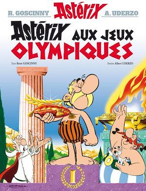 Téléchargez le livre :  Astérix - Astérix aux jeux Olympiques - n°12