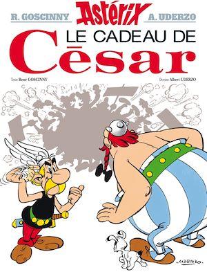 Téléchargez le livre :  Astérix - Le Cadeau de César - n°21