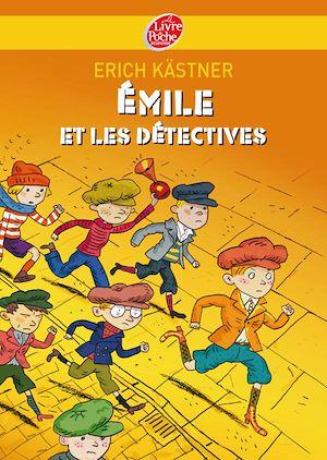 Téléchargez le livre :  Emile et les détectives