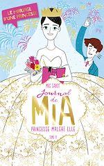 Télécharger le livre :  Journal de Mia- Tome 11 - Le mariage d'une princesse