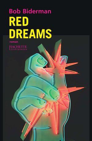 Téléchargez le livre :  Red Dreams.