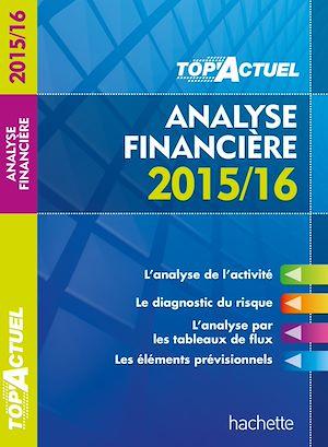Téléchargez le livre :  Top Actuel Analyse Financière
