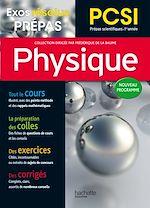 Télécharger cet ebook : Exos Résolus - Prépas Physique PCSI