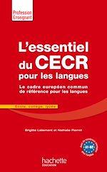 Télécharger le livre :  L'Essentiel du CECR pour les langues