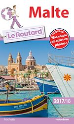 Télécharger cet ebook : Guide du Routard Malte 2017/18