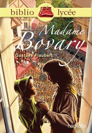 Téléchargez le livre :  Bibliolycée - Madame Bovary