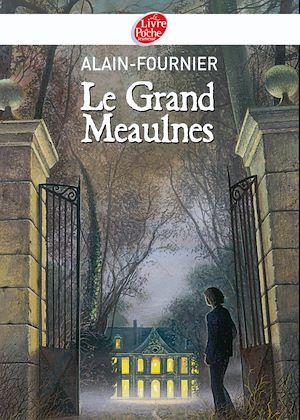 Téléchargez le livre :  Le grand Meaulnes - Texte abrégé