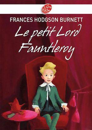 Téléchargez le livre :  Le petit Lord Fauntleroy - Texte intégral