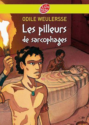 Téléchargez le livre :  Les pilleurs de sarcophages