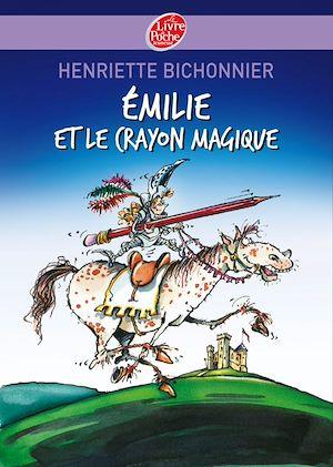 Téléchargez le livre :  Emilie et le crayon magique