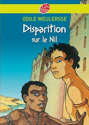 Téléchargez le livre :  Disparition sur le Nil