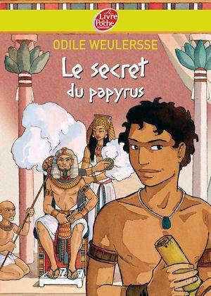 Téléchargez le livre :  Le secret du papyrus