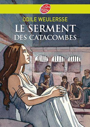 Téléchargez le livre :  Le serment des catacombes