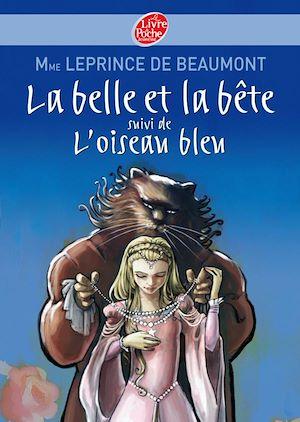 Téléchargez le livre :  La Belle et la Bête suivi de L'oiseau bleu