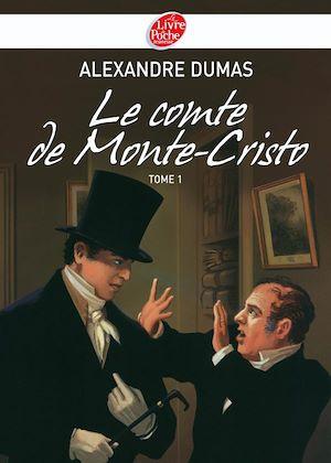Téléchargez le livre :  Le Comte de Monte-Cristo 1 - Texte abrégé