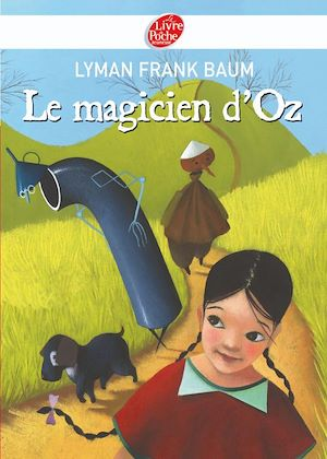 Téléchargez le livre :  Le magicien d'Oz - Texte intégral