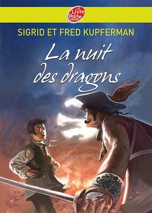 Téléchargez le livre :  La nuit des dragons