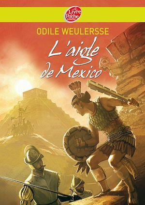 Téléchargez le livre :  L'aigle de Mexico