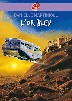 Téléchargez le livre :  L'or bleu