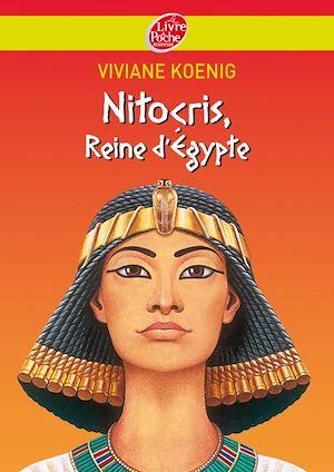 Téléchargez le livre :  Nitocris - Reine d'Egypte