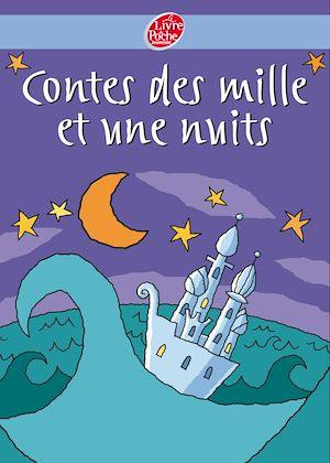 Téléchargez le livre :  Contes des mille et une nuits