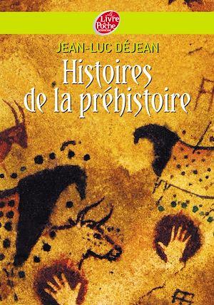 Téléchargez le livre :  Histoires de la préhistoire
