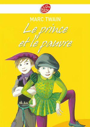 Téléchargez le livre :  Le Prince et le Pauvre - Texte abrégé