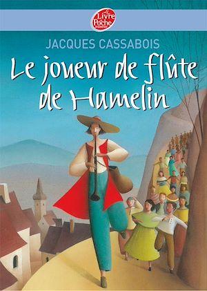 Téléchargez le livre :  Le joueur de flûte de Hamelin - Six contes du temps jadis