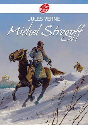 Téléchargez le livre :  Michel Strogoff - Texte abrégé