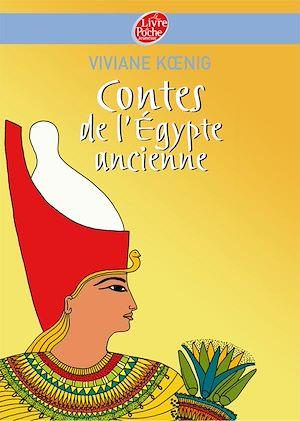 Téléchargez le livre :  Contes de l'Egypte ancienne