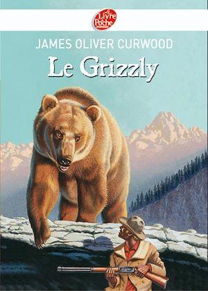 Téléchargez le livre :  Le grizzly