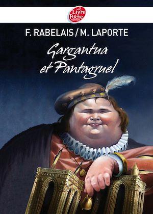 Téléchargez le livre :  Gargantua et Pantagruel