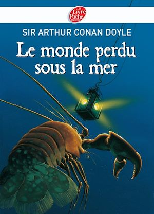 Téléchargez le livre :  Le monde perdu sous la mer - Texte intégral