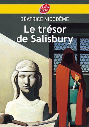 Téléchargez le livre :  Le trésor de Salisbury
