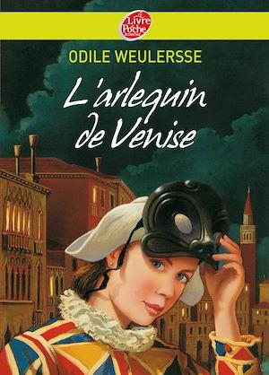 Téléchargez le livre :  L'arlequin de Venise