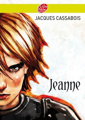 Téléchargez le livre :  Jeanne