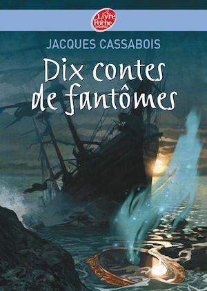 Téléchargez le livre :  Dix contes de fantômes