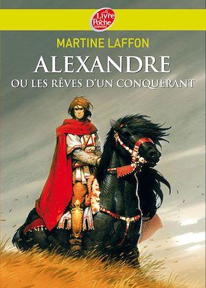 Téléchargez le livre :  Alexandre ou les rêves d'un conquérant