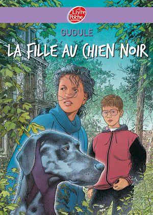 Téléchargez le livre :  La fille au chien noir