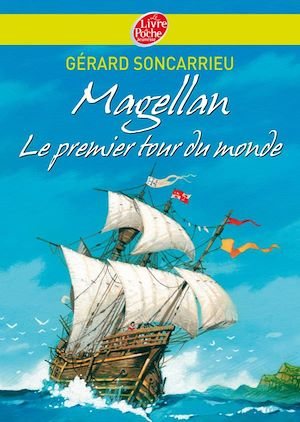 Téléchargez le livre :  Magellan - Le premier tour du monde