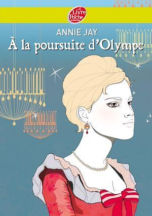 Téléchargez le livre :  A la poursuite d'Olympe