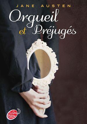 Téléchargez le livre :  Orgueil et préjugés - Texte abrégé