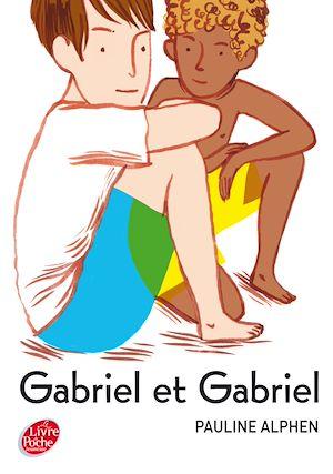 Téléchargez le livre :  Gabriel et Gabriel