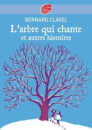 Téléchargez le livre :  L'arbre qui chante et autres histoires