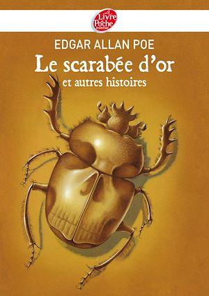 Téléchargez le livre :  Le scarabée d'or et autres histoires